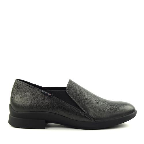Mephisto Sirina 9208 Steel side view - Hanig's Footwear
