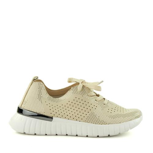 Ilse Jacobsen Tulip 4075 Kit side view - Hanig's Footwear