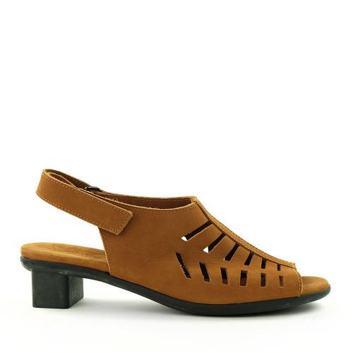Arche Obilam Alezan side view — Hanigs Footwear