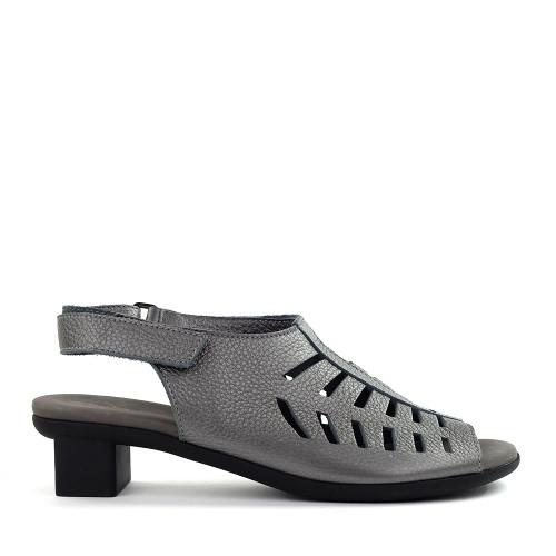 Arche Obilam Iron Fast side view — Hanigs Footwear