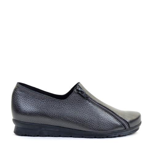 Arche Barway Hopi Ornoir side view - Hanig's Footwear