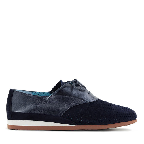 Thierry Rabotin Gabi 2214S Navy side view