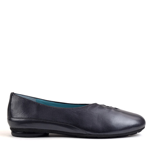 Thierry Rabotin Grace 7410 Black Taffetas side view