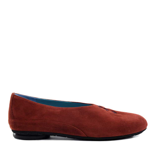 Thierry Rabotin Grace 7410 Rust side view