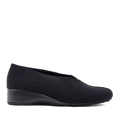 Thierry Rabotin Zama 720 Black Microfiber side view