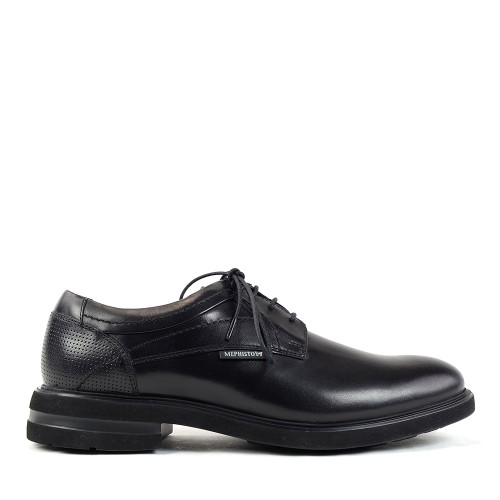 Mephisto Olivio Dress Black side view