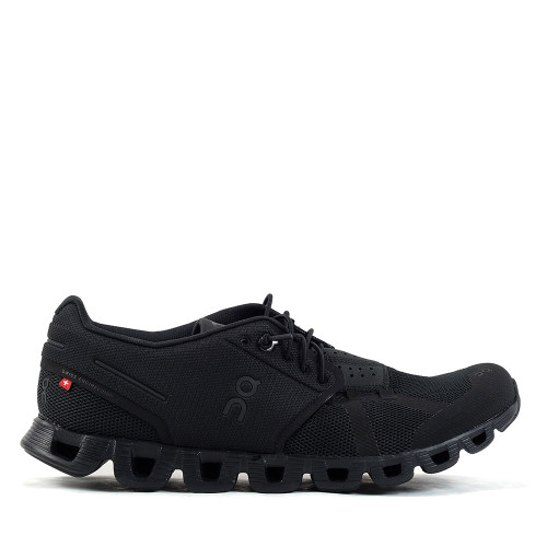 ON Cloud All Black Mens side view