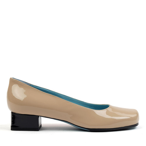 Thierry Rabotin Harlow 3200 Nude side view