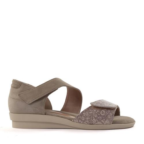 Beautifeel Dita Sabia side view — Hanigs Footwear