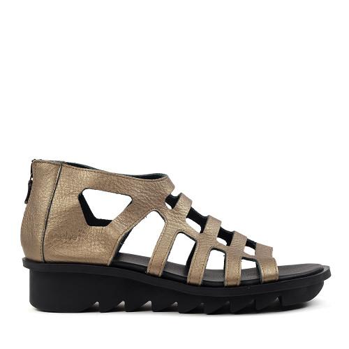 Arche Ikyade Moon side view - Hanig's Footwear