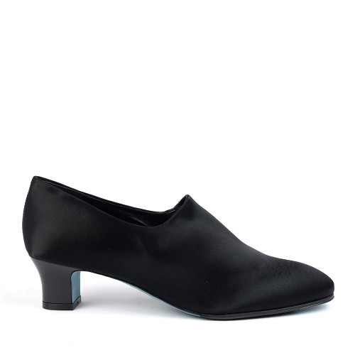 Thierry Rabotin Albi 4541 Black side view - Hanig's Footwear