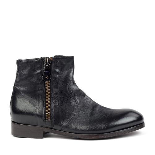 Sturlini 8904 Black side view - Hanig's Footwear