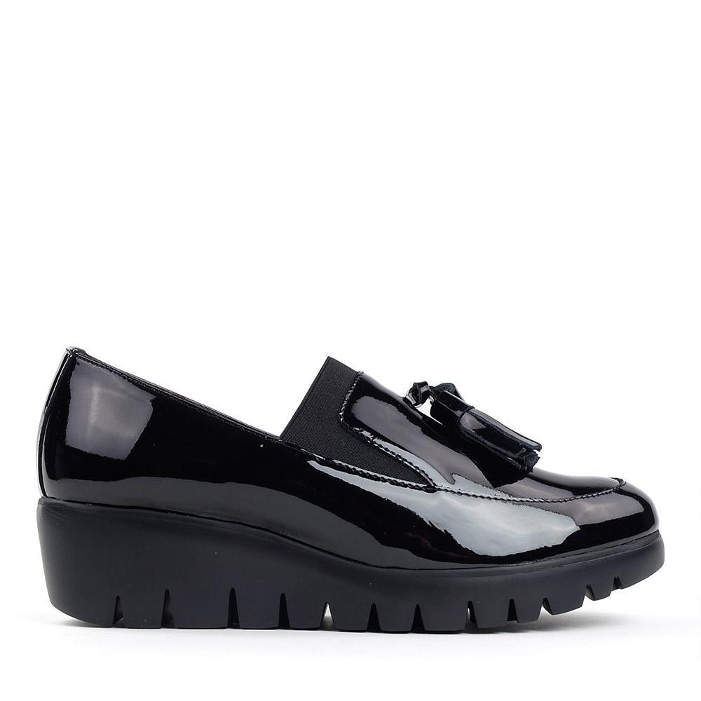 22b2beb3f82 C-3342 Black - Hanig s Footwear