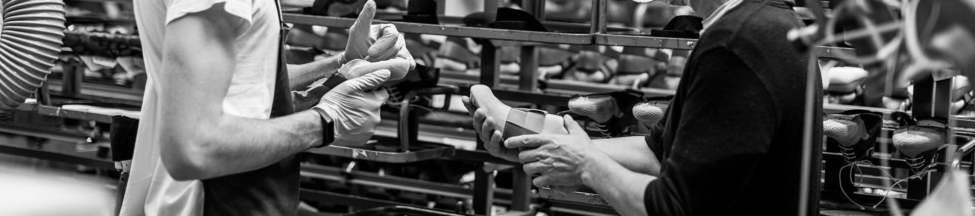 Thierry Rabotin Handmade Shoes