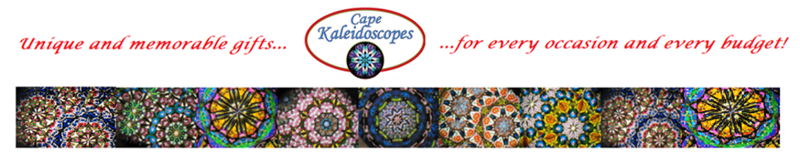 Cape Kaleidoscopes