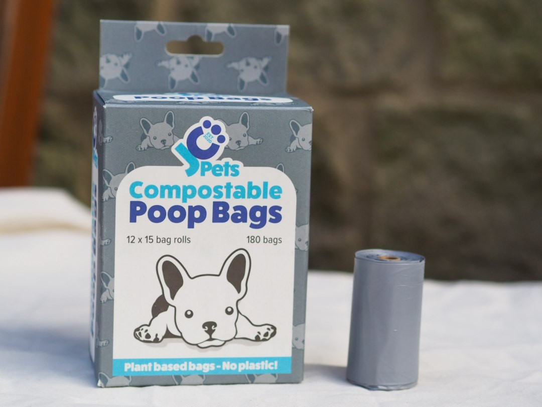 Super Strong JC Pets Dog Poo Bags