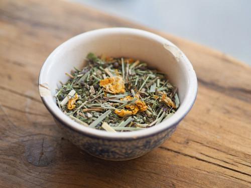 Good Mood & Memory loose herbal tea 50g