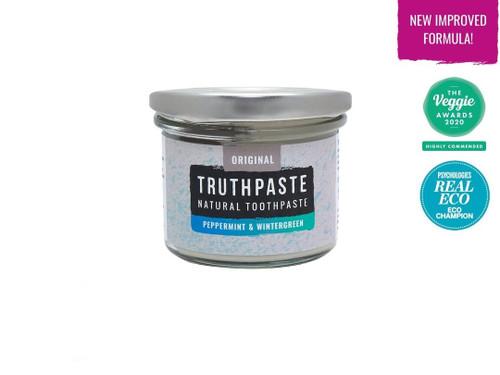 Truthpaste Original Peppermint & Wintergreen 100ml