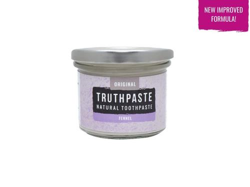 Truthpaste Original Fennel 100ml