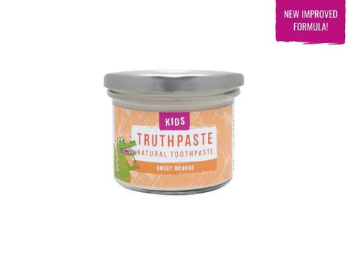 Truthpaste Kids Sweet Orange 100ml