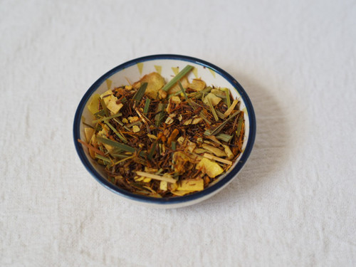 Turmeric & Coconut Rooibos loose tea 100g