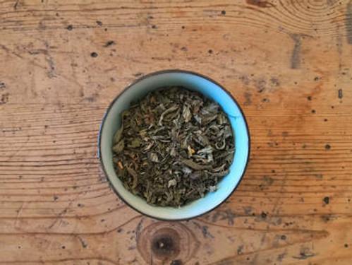 Triple mint loose leaf tea 50g