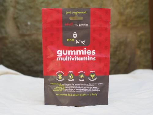 Multivitamin Vegan Gummies Adult Pack