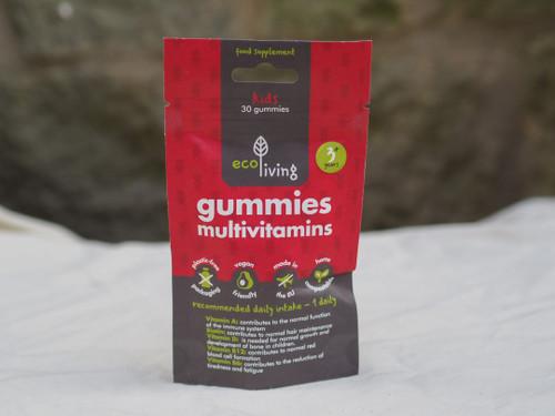 Multivitamin Vegan Gummies Kids Pack