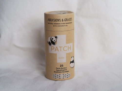 Patch Organic Hypoallergenic Bamboo Plasters