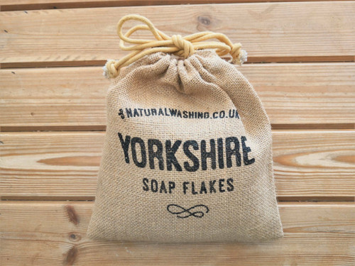 Yorkshire soap flakes 500g
