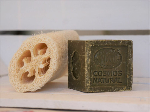 Pure Olive Marseille Soap bar 300g