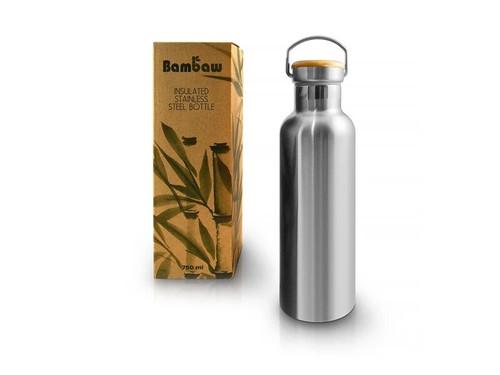 Bambaw Insulated bottle 750ml