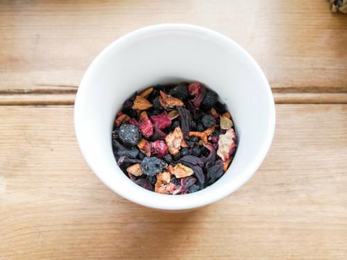 Granny's Garden fruit loose tea 100g