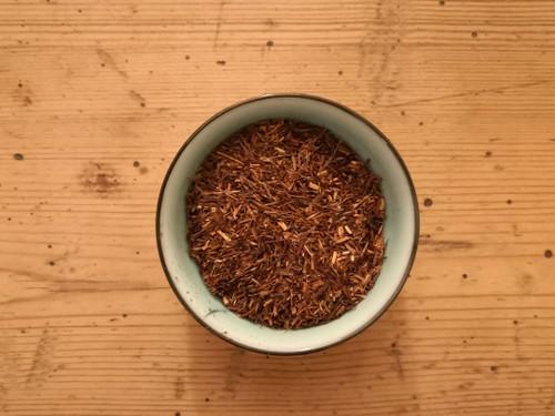 Organic Rooibos (red bush) loose tea - 100g