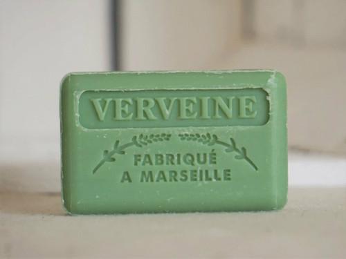 Verveine / Verbena french Marseille soap 125g