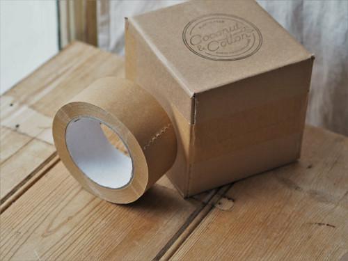 Self adhesive paper tape 48mm x 50m