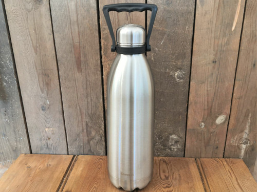 Insulated stainless steel bottle 1.5L