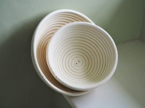 Rattan Sourdough Bread Proving Baskets