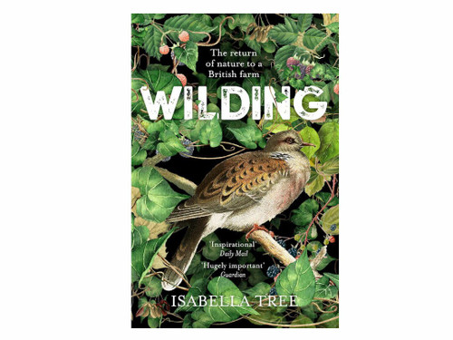 Wilding book by Isabella Tree