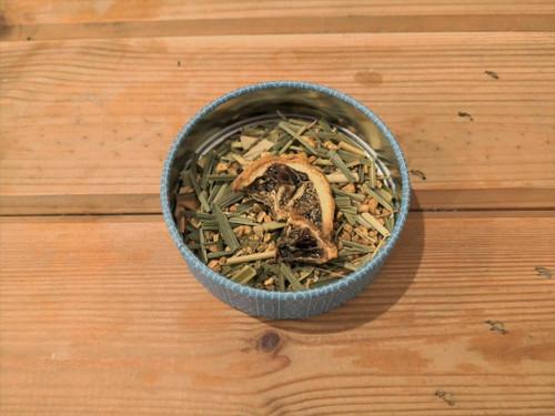 Lemon and Ginger loose tea 100g