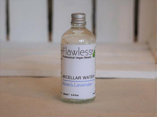 Aloe & Lavender Micellar Water 100ml
