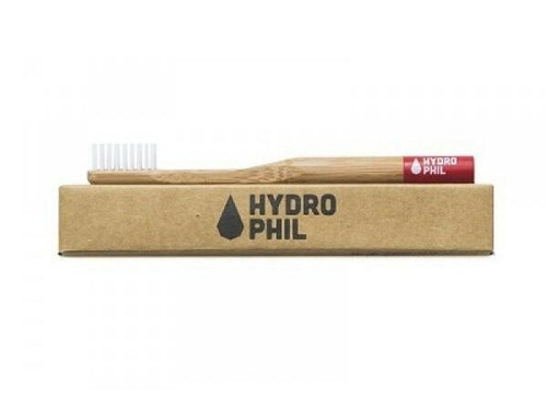 Hydrophil Kid's Bamboo toothbrush