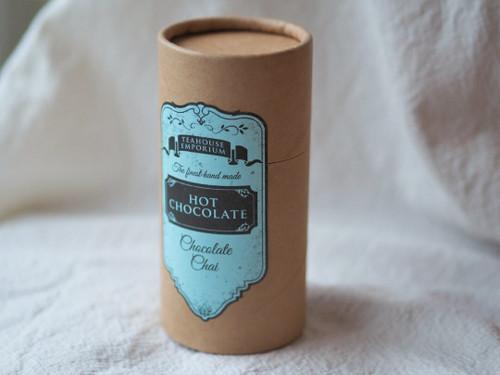 Chai Spiced Hot Chocolate 200g