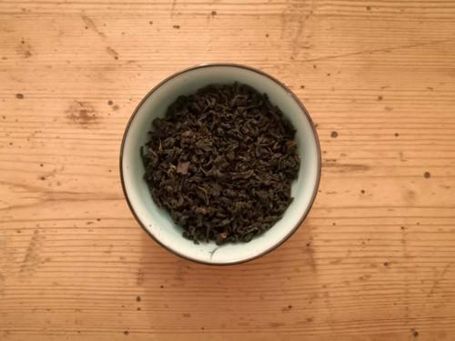 Earl grey loose black tea - 100g