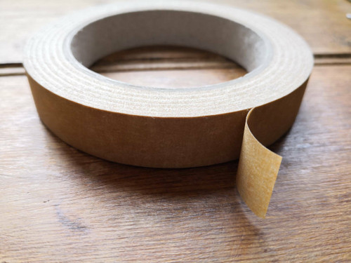 Self adhesive paper tape 19mm x 50m