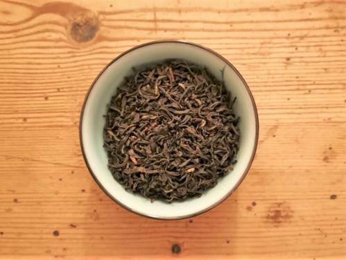 Lapsang Souchong loose tea - 100g