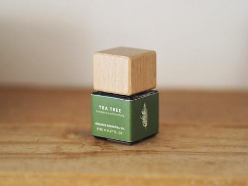 Tea Tree Organic Essential Oil - Bio Scents