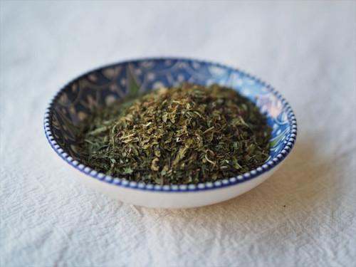 Spearmint loose leaf tea 50g