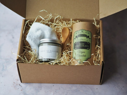 Calm and Comfort Gift Box