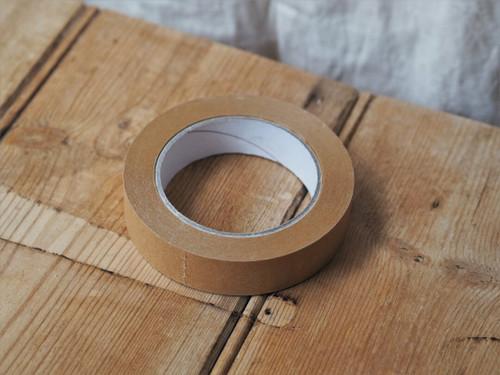 Self adhesive paper tape 24mm x 50m